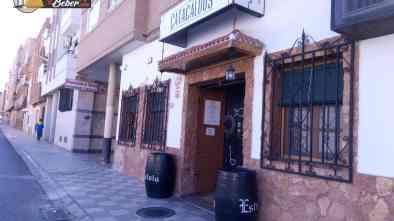 Catacaldos Albacete
