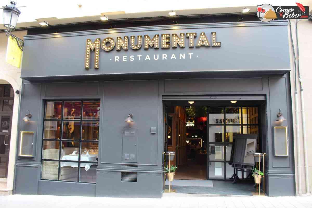 Restaurante Monumental Albacete