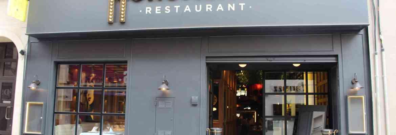 Monumental Restaurant Albacete