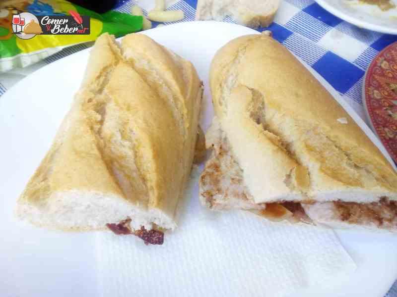 bocadillo asturiano hennessy albacete