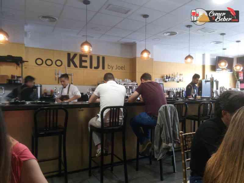 interior keiji by joel
