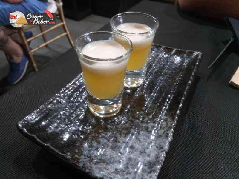 bebida tipica peruana