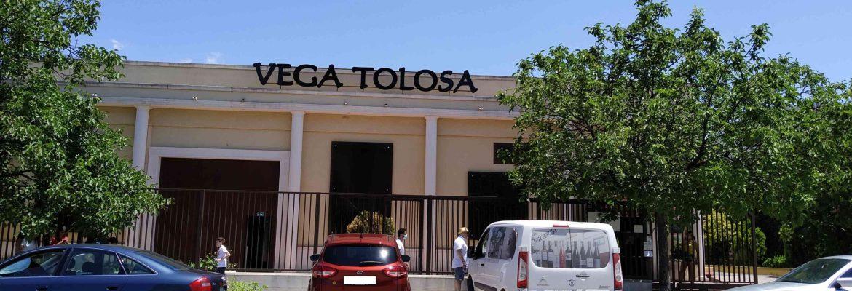 Vino Vega Tolosa