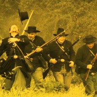 American Civil War Medicine - Part 3 - Minié Ball Injuries
