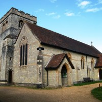 Tomb To The Known Soldiers, Exbury, Hampshire - Stories From The Great War Part 8