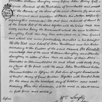 Happy 200th Birthday - Bursledon Windmill, Hampshire