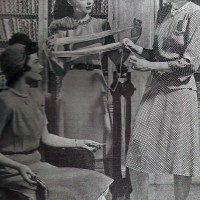 Rationing Fashion in 1940s Britain - Make Do & Mend