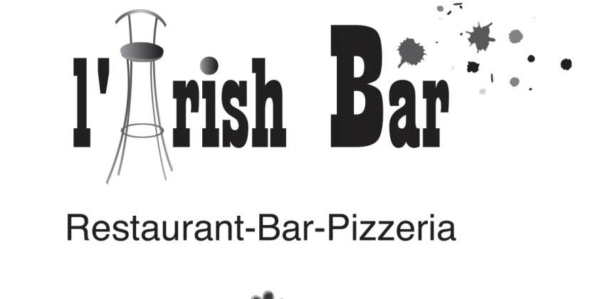 Logotype Irish Bar