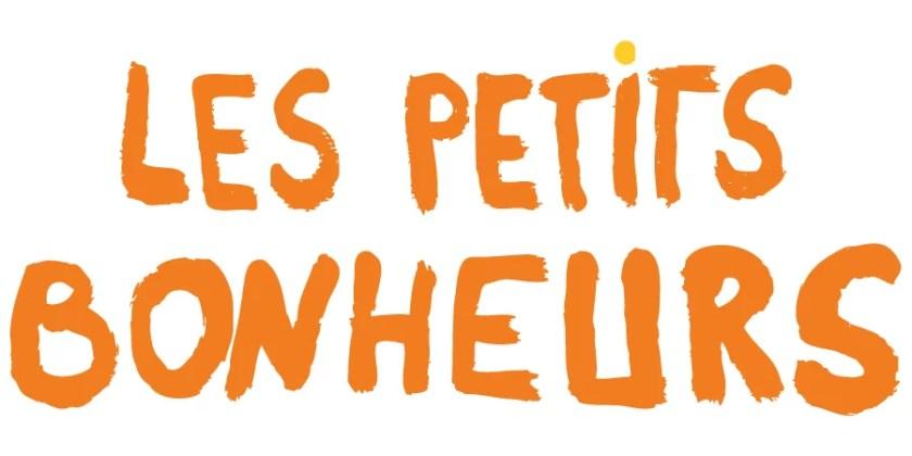 Logotype Gîte Aux Petits Bonheurs