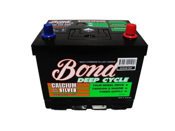 BOND DEEP CYCLE DCM349 SMF D