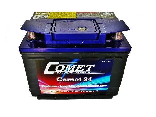 COMET 24 CBD55MF C