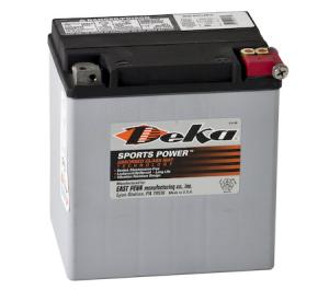 DEKA ETX30LA