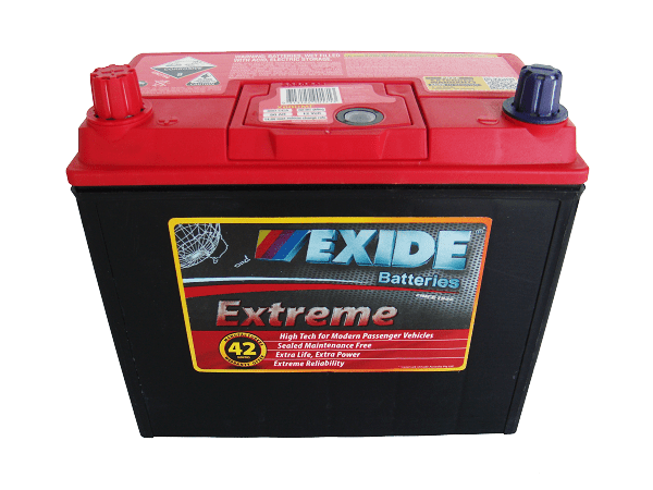 450 Cca Car Battery Everstart Maxx Lead Acid Automotive