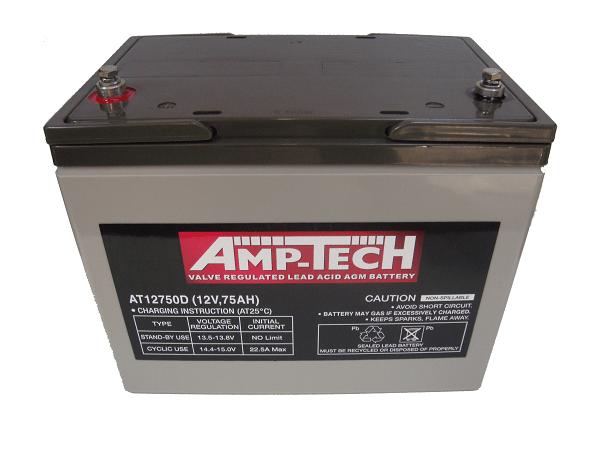 AMPTECH AT12750D D