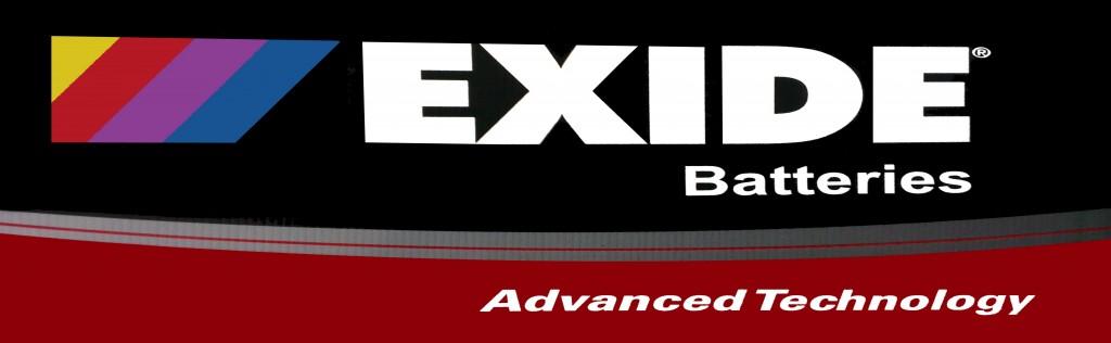 Exide Banner 4