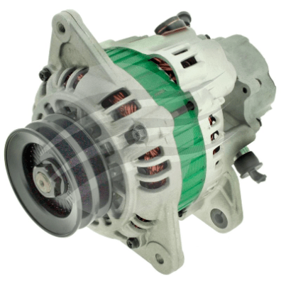 New Alternator For Mitsubishi L200 L300 Pajero Triton