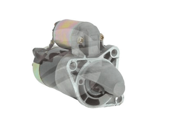 NEW For Mazda Premacy Protege Starter Motor 2