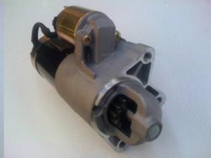 NEW Mazda 929 MPV 3.0l V6 JE JED starter motor c