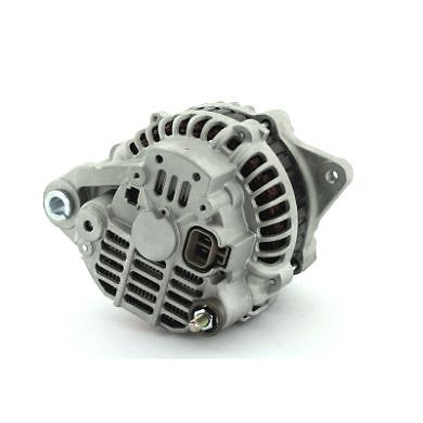 New* Alternator - For Mitsubishi Delica Pajero NJ Triton engine 4M40 2 8L  diesel