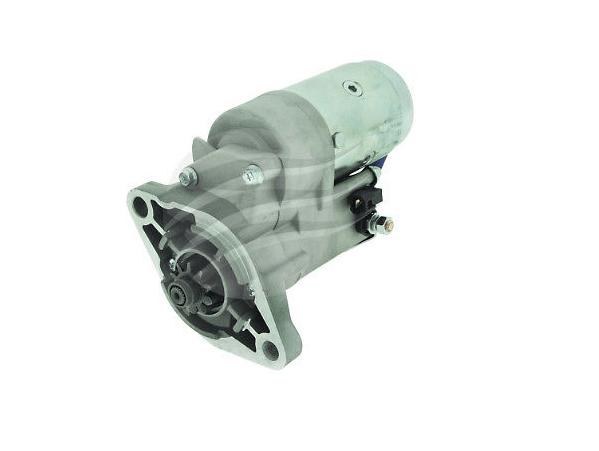 New for Toyota Hilux 4Runner Dyna Diesel starter motor 2