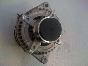 New* Alternator - For Toyota Hilux Hiace Diesel Alternator D4D 1KD 2KD