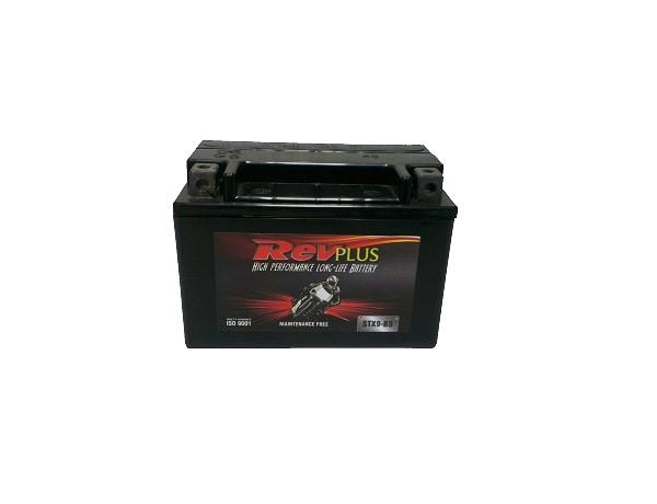 Supercharge Revplus STX9-BS B