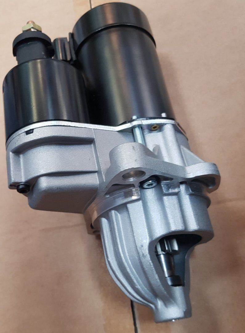 4.9 NEW STARTER MOTOR For FORD FALCON EB-AU NC NF NL 4.6 5.4Lt V8