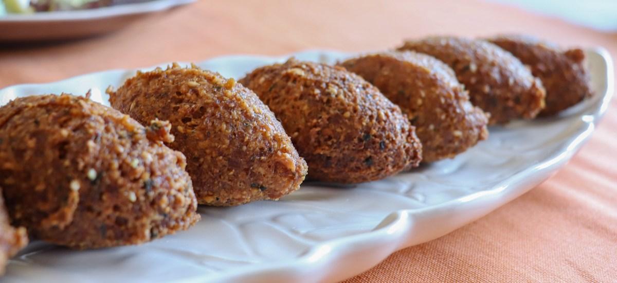 Receita de Falafel – Fofos e cheios de sabor