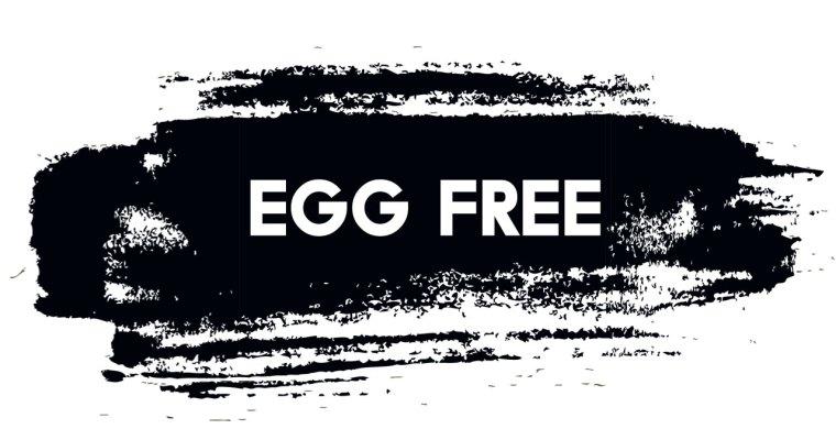 Ovos sem ovos! Receitas alternativas e sem crueldade