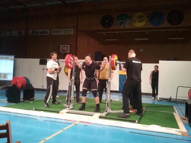 DM i Storfors 11/11 2012