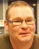 Patrick Johansson