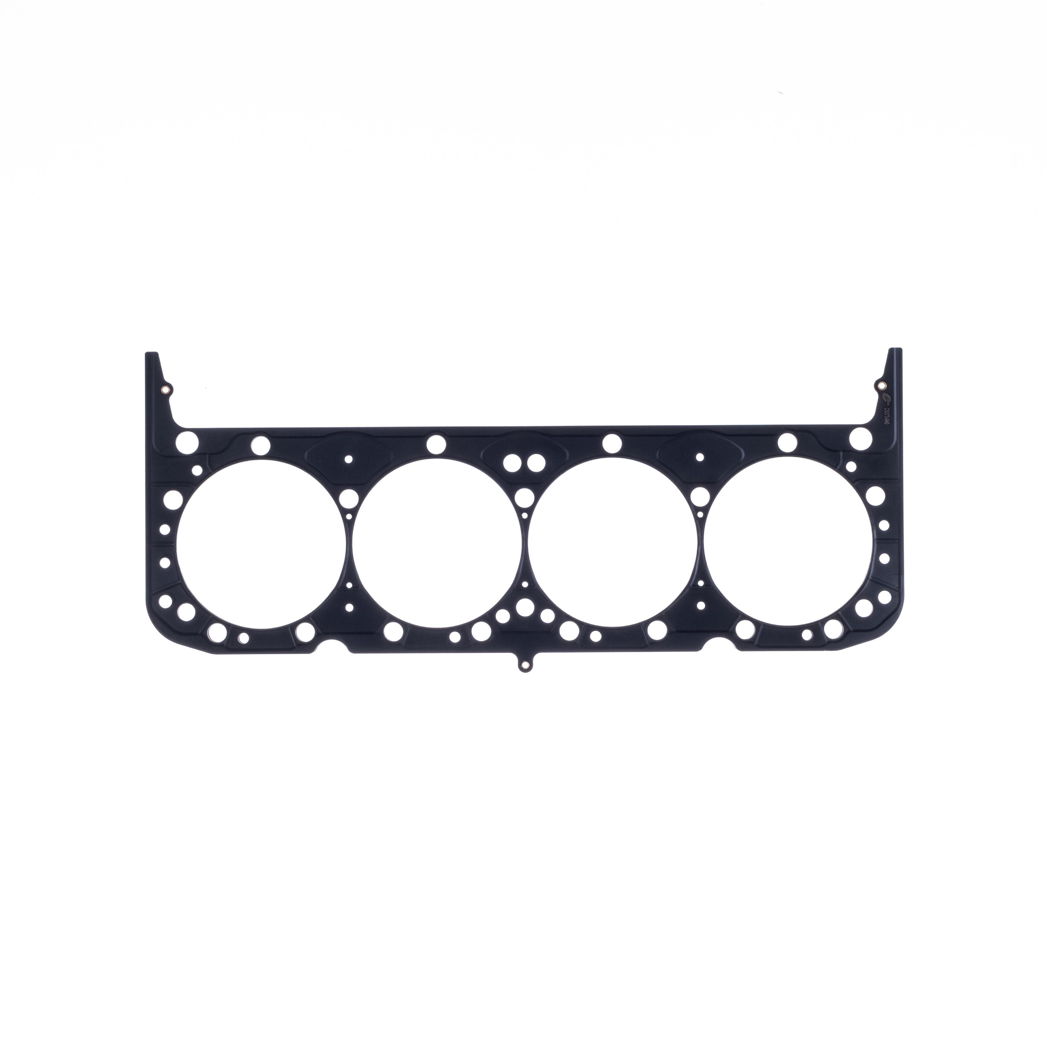 Chevrolet Gen 1 Small Block V8 092 Mls Cylinder Head