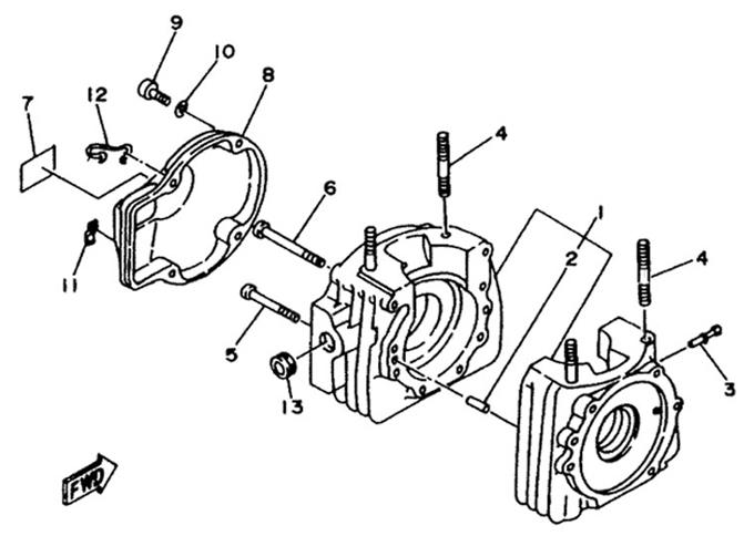 2000 R1 Manual