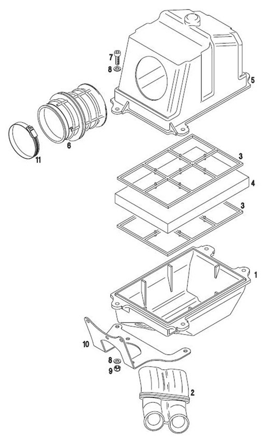 Rotax Max Engine Parts :: 2-Cycle Engine Parts :: Engines