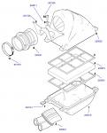 Comet Eagle 30/32mm Racing Kart :: Eagle Karts :: Complete