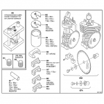 Semel Baby E Electric Tire Machine :: Tire Tools :: Tires