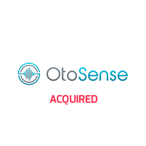 Otosense Acquired