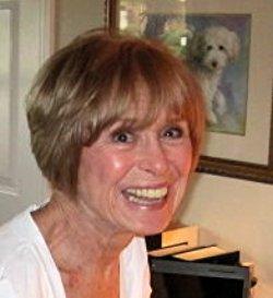 Bette Lee Crosby profile 1