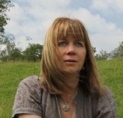 Paula Brackston
