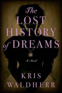 02 The Lost History of Dreams