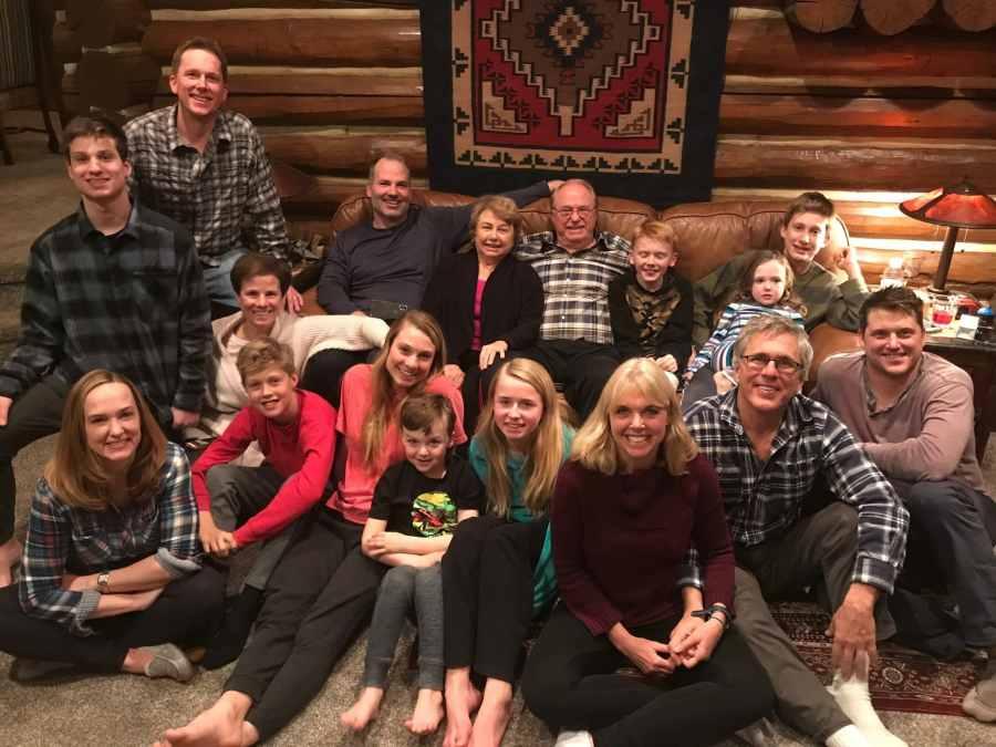 jamiebeckfamily