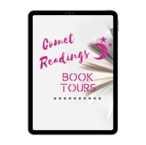 CR Book Tours