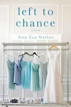 Left To Chance book cover