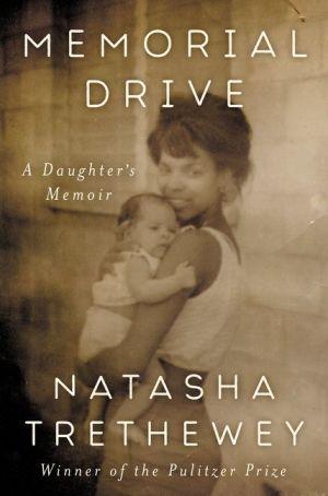 Memorial Drive book cover