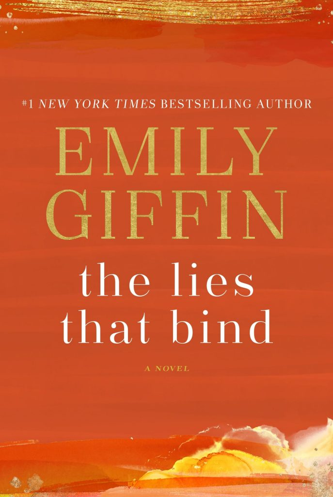 The Lies That Bind book cover
