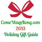 Holiday Gift Guide: Gifts for the Dog and Dog Lover