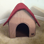 Pawsome Find: Portable Pet House