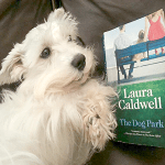 The Dog Park by Laura Caldwell Book Review and Giveaway
