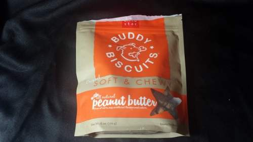 PawPack - Buddy Biscuits Dog Treats
