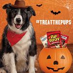 #TreatThePups This Halloween! #Ad